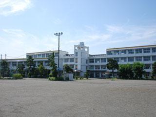 藤枝市立青島小学校