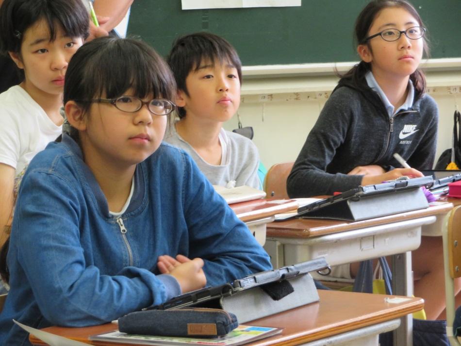 学校ICT環境をすべての市立小・中学校に整備/藤枝市ホームページ