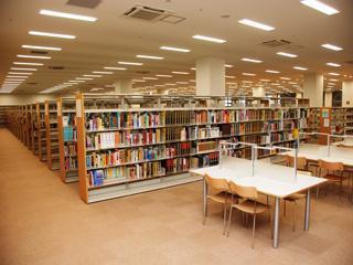 駅南図書館/藤枝市ホームページ